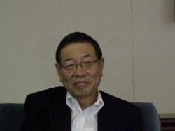 西村義明社長