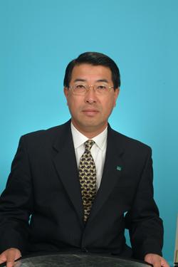 岡本良幸氏