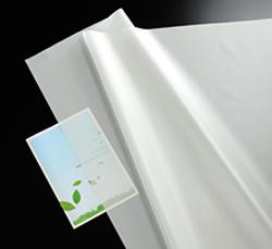 高い光透過性を持つ「タフテック」