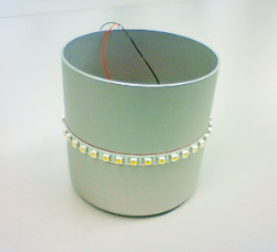 """粘着材付き低熱抵抗薄型フレキシブル基板材料 ハイセット""""HT-9000ITM"""