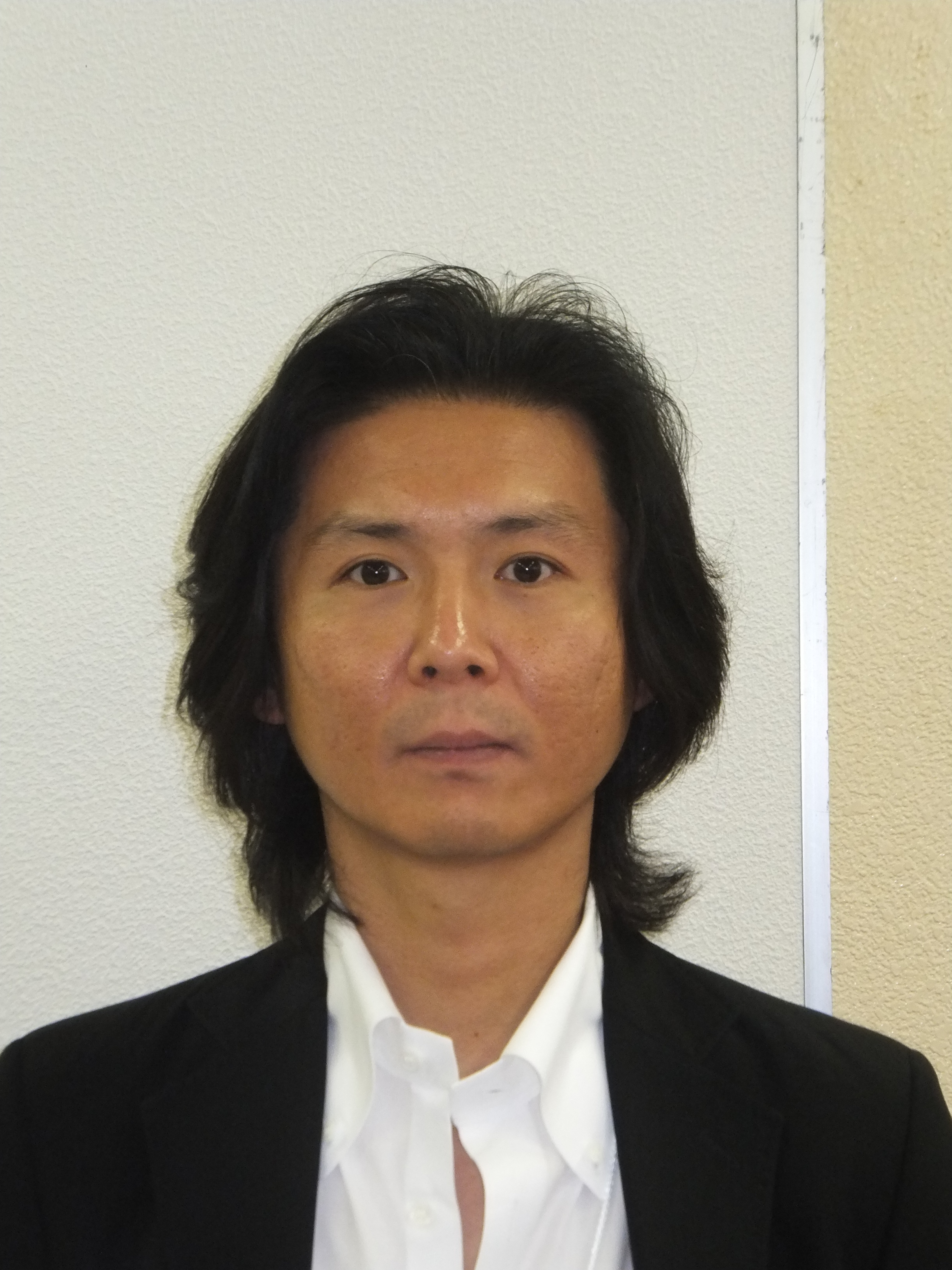 中川雄介社長