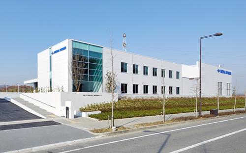 「京都生産技術センター」