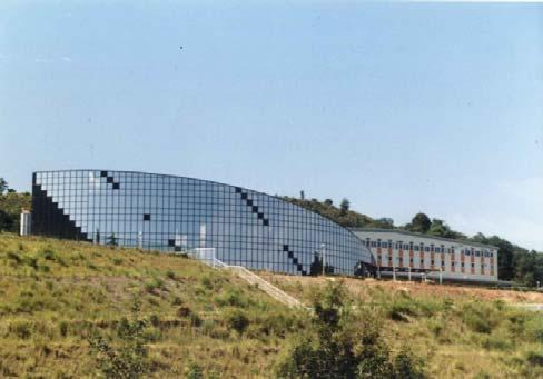和歌山工場