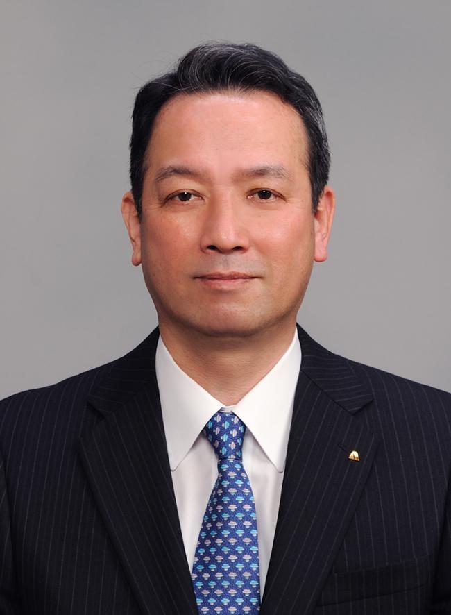伊藤守新社長