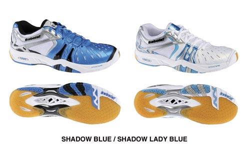 「SHADOW BLUE」と女性用「SHADOW LADY BLUE」