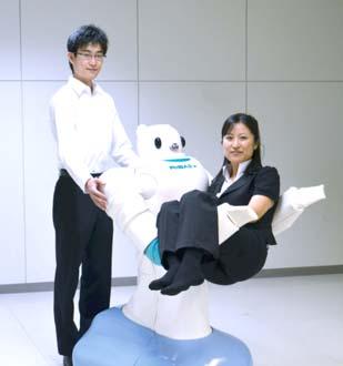 介護支援ロボット