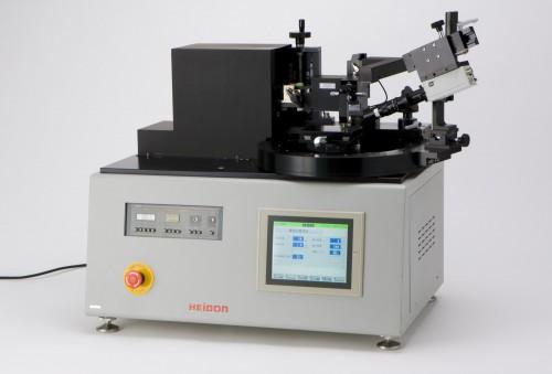 荷重変動型摩擦摩耗試験機システムTYPE:HHS2000・3000