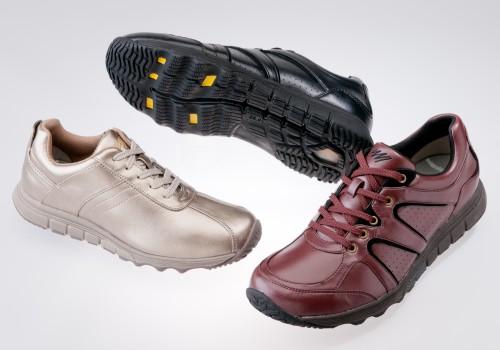 WORLD MARCH『足袋バネ』「靴内環境向上モデル」