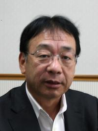 市川貴史取締役常務執行役員