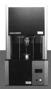 加硫試験機「MDRH Next Ⅰ」