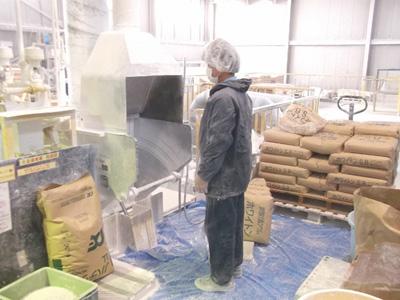 現在の福島工場の様子