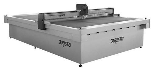 「ARISTO―MAT」シリーズ・カッティングプロッター