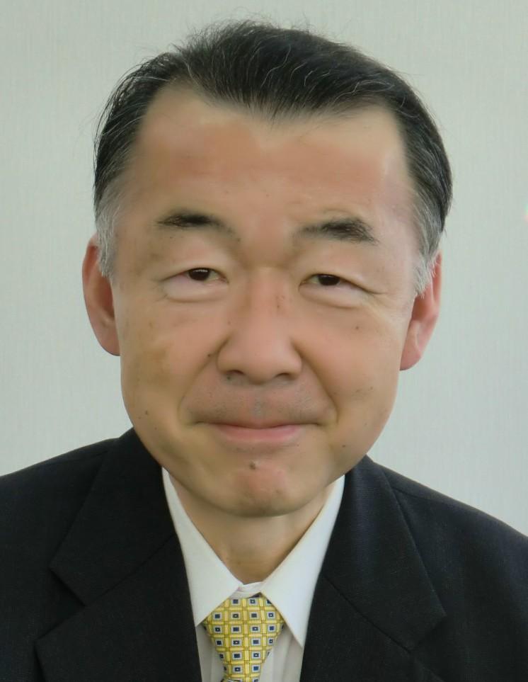 横山 林吉社長