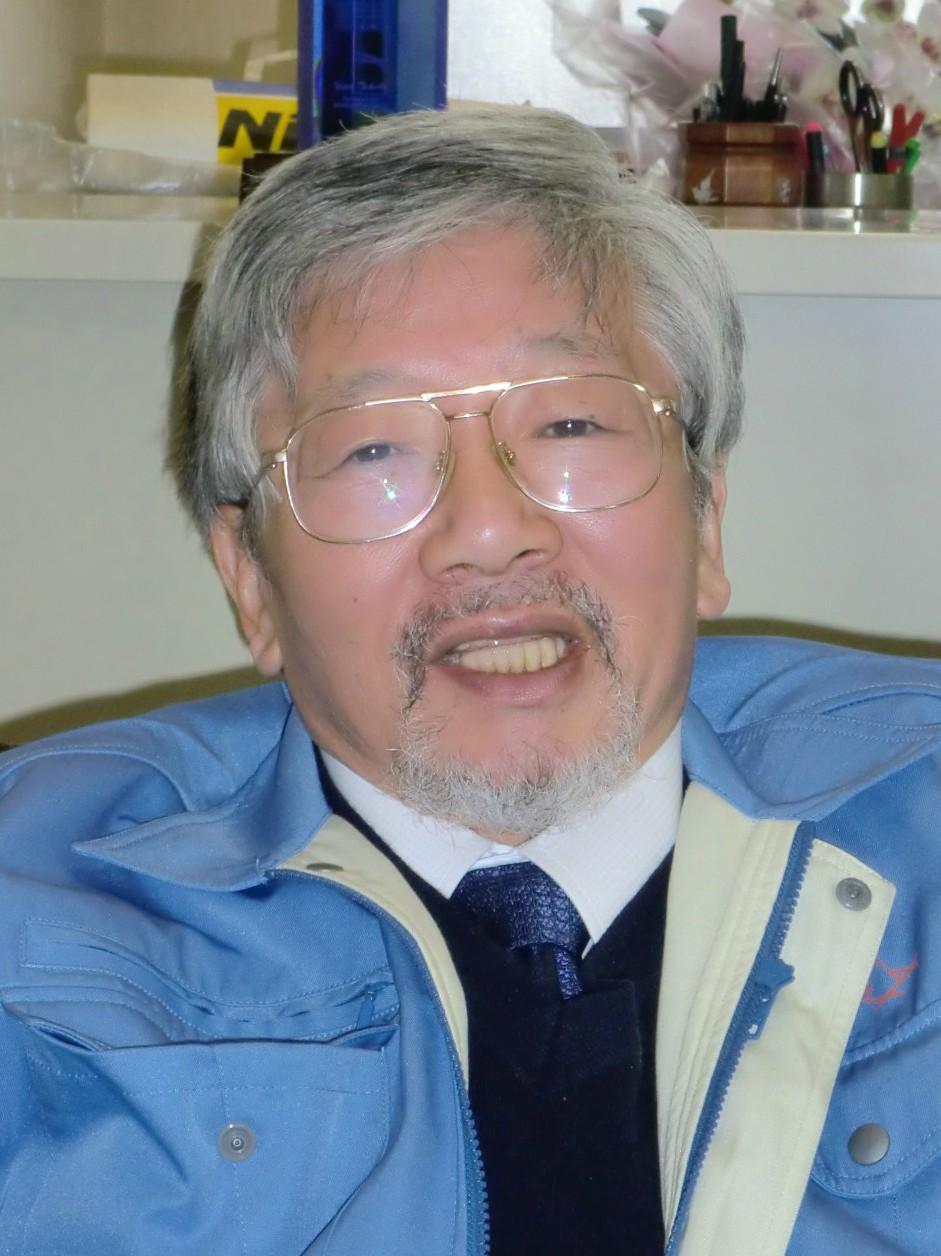 藤井直行社長