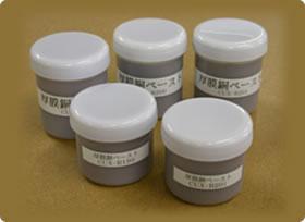 銅導体ペースト