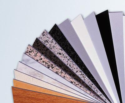 アルミ樹脂複合板「アルポリック」