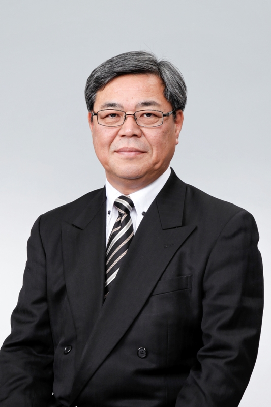 吉井満隆新代表取締役社長