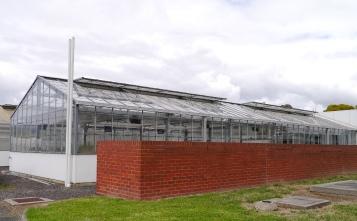 ノックスフィールド農業試験場