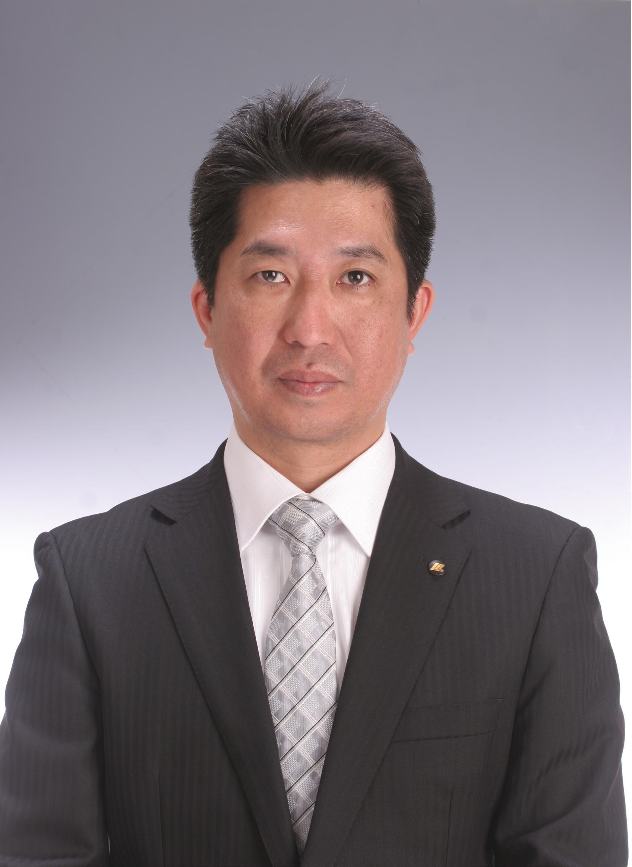 白井英徳新社長