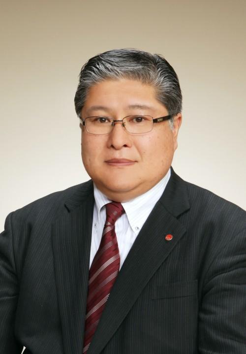 伊藤潤新社長