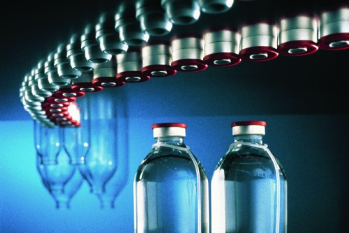 ハロブチルゴムは、気体及び液体に対する高い不透過性および優れた耐薬品性を備えているため、医薬産業における密閉蓋やゴム栓に最適