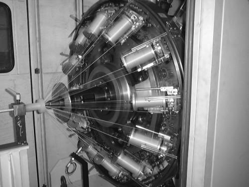FBR―24型ロータリーブレードマシン