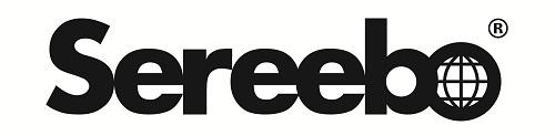 「Sereebo」ロゴ