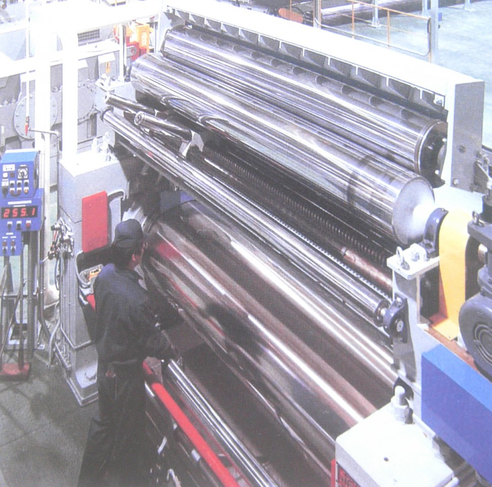 CMBの生産設備