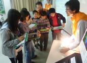 LED子ども教室