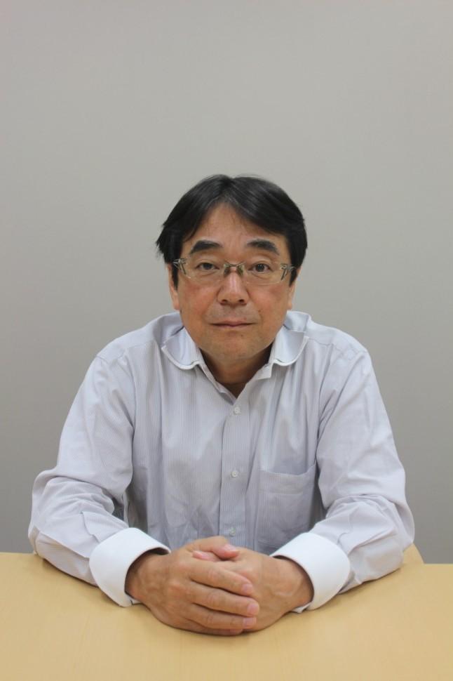佐々木博常務取締役営業部長