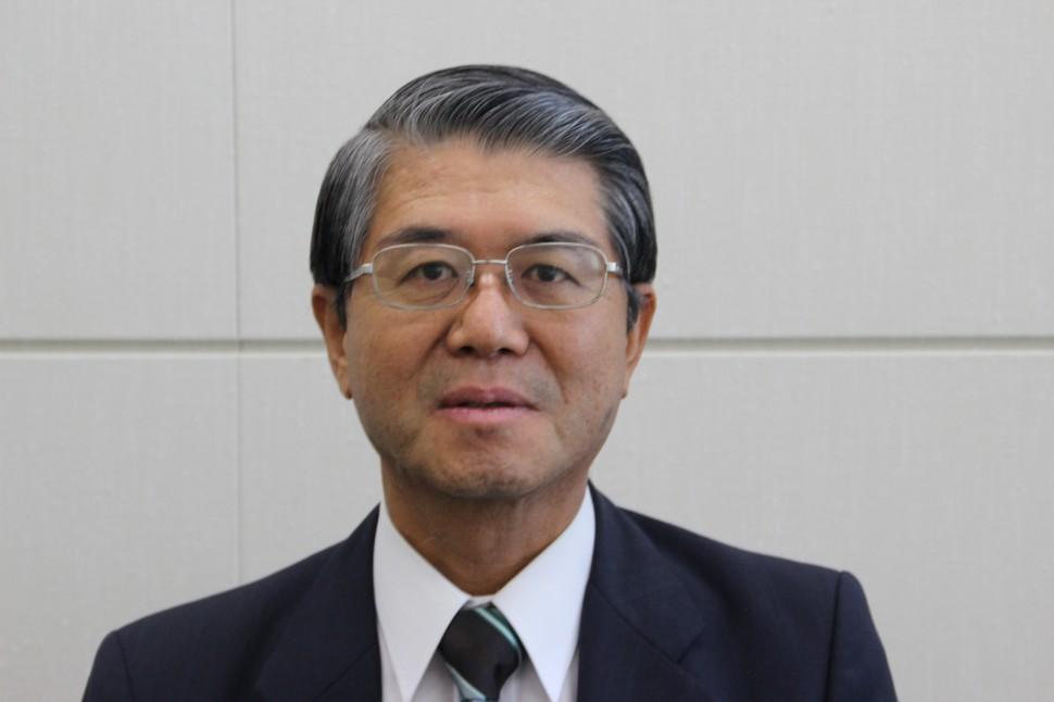 技術と人材の重要性を語る中村社長