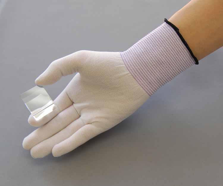 EXフィット手袋1