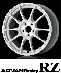 ADVAN Racing RZ