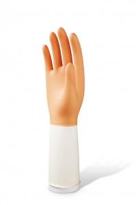 エンブレム手術用手袋パウダーフリー