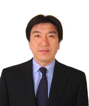 中西誠新代表取締役社長