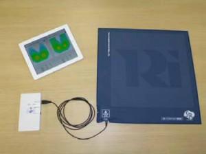 SRソフトビジョン(無線版)の使用イメージ