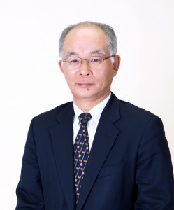 石川常夫氏