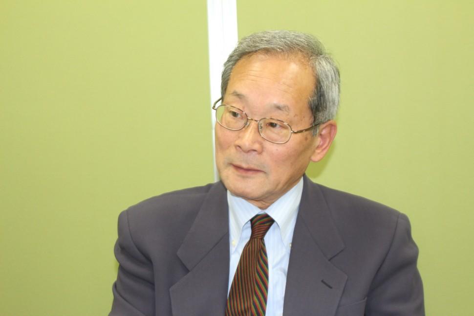 八尾代表取締役社長