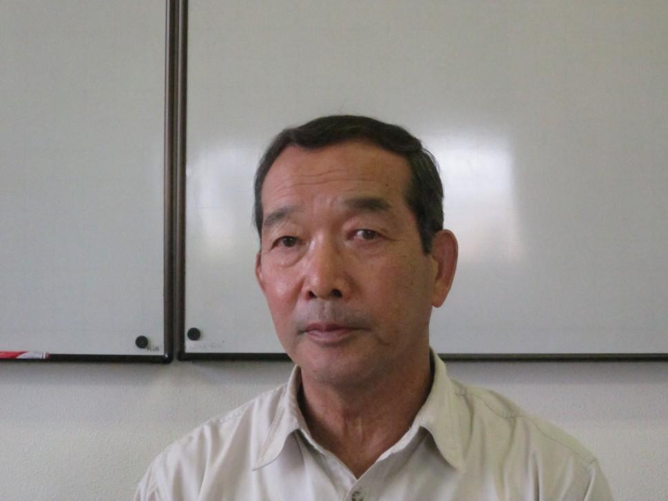 桑原厚二取締役