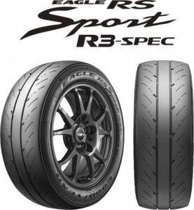 イーグル RS スポーツ R3スペック