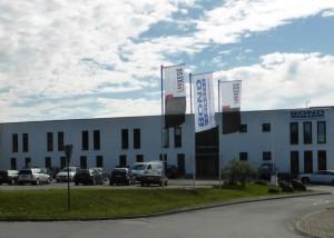 ブリロンにボンドラミネーツ社の製造拠点