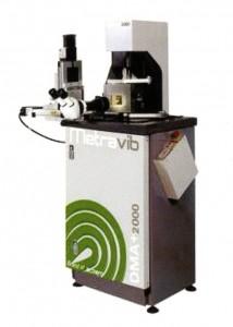 レオ・ラボ_新型高荷重・高周波数用動的粘弾性測定装置