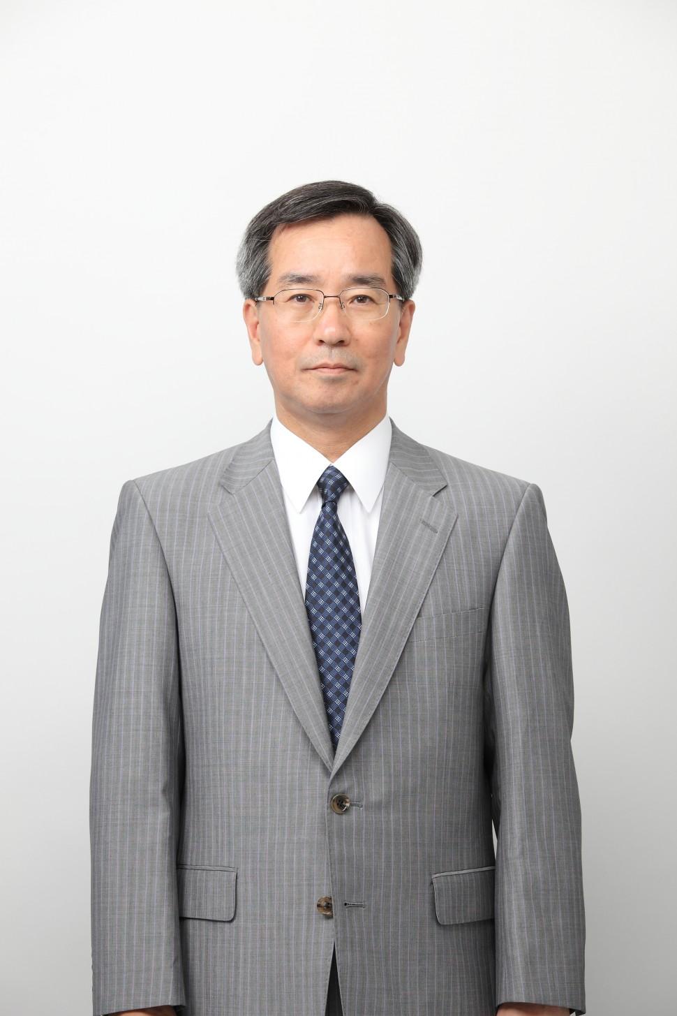 伊藤正明新社長