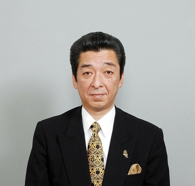 望戸理事長