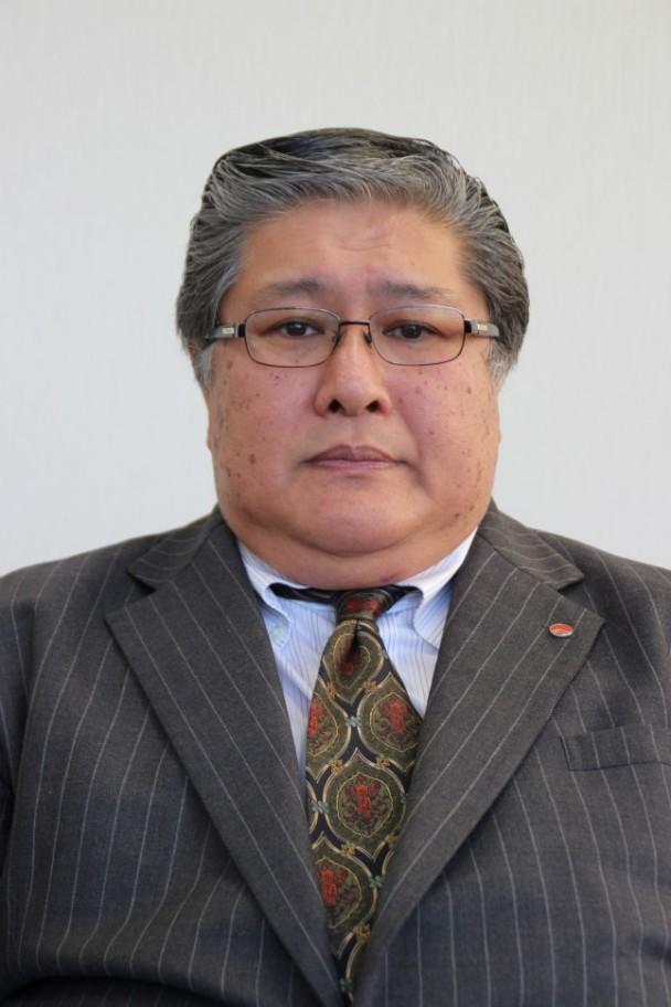 伊藤潤社長