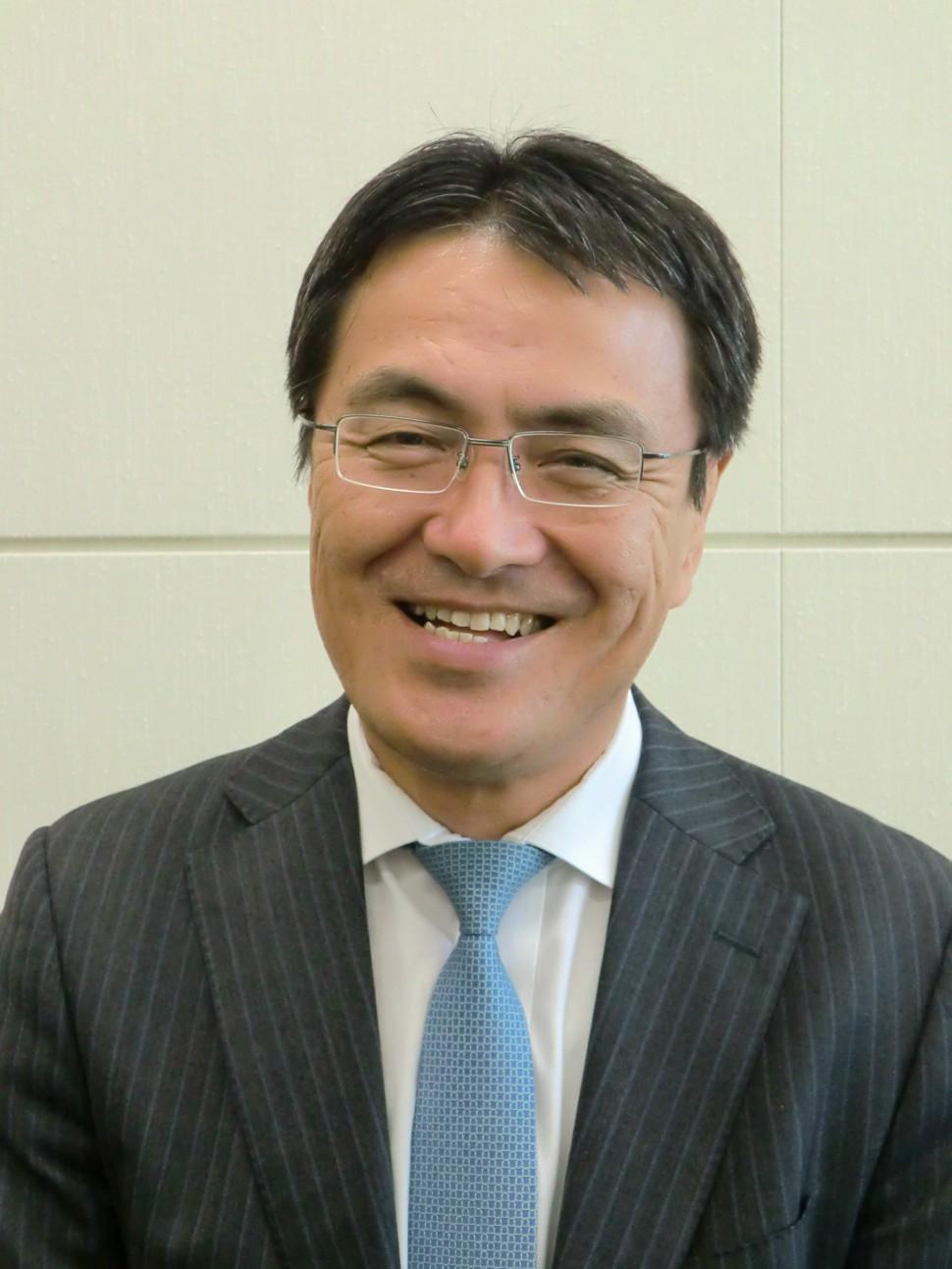 川崎弘一専務執行役員