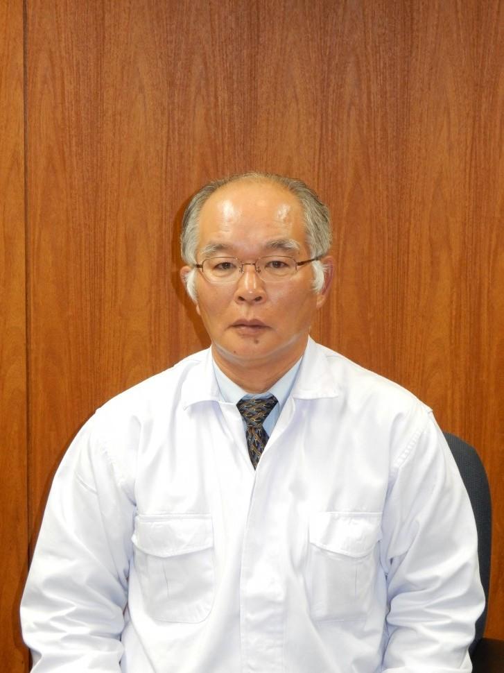 石川常夫代表取締役社長