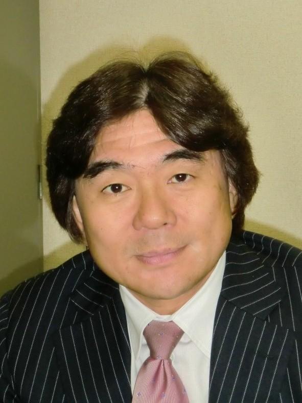 弘進ゴム 西井英正社長