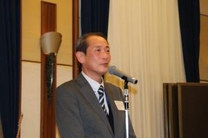 鈴木雅之副会長