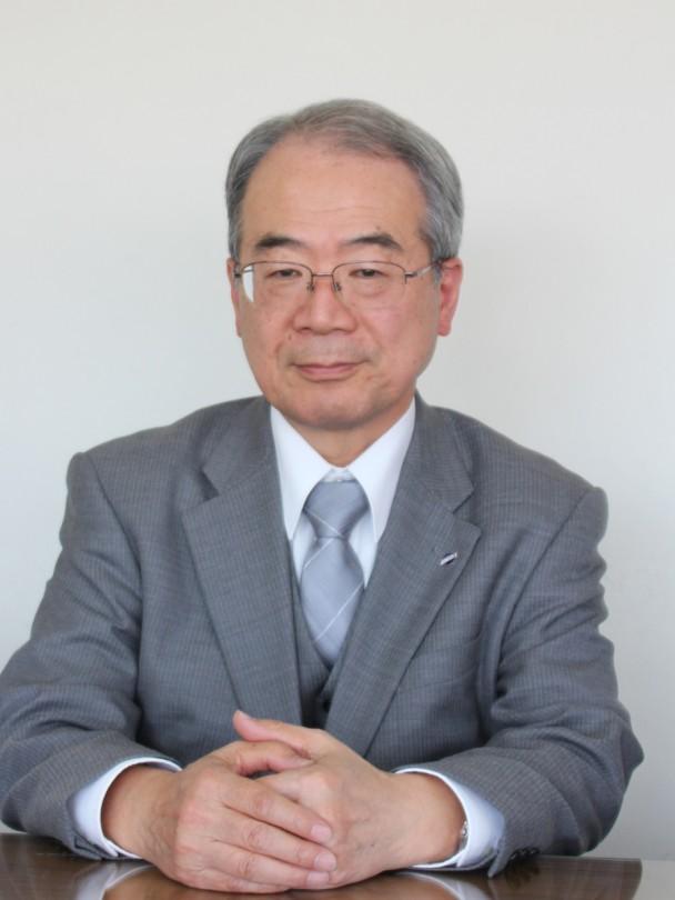 入間川ゴム 細井社長